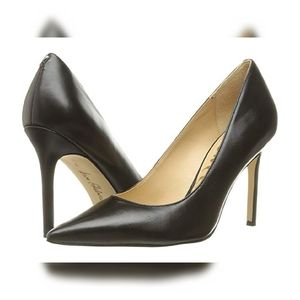 Sam Edelman black stiletto pumps size: # 9